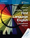 Cambridge IGCSE First Language Coursebook (Cambridge International IGCSE)