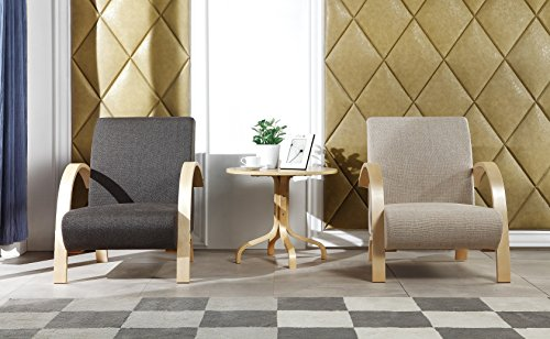 i-flair® – Polstersessel – Lounge Sessel