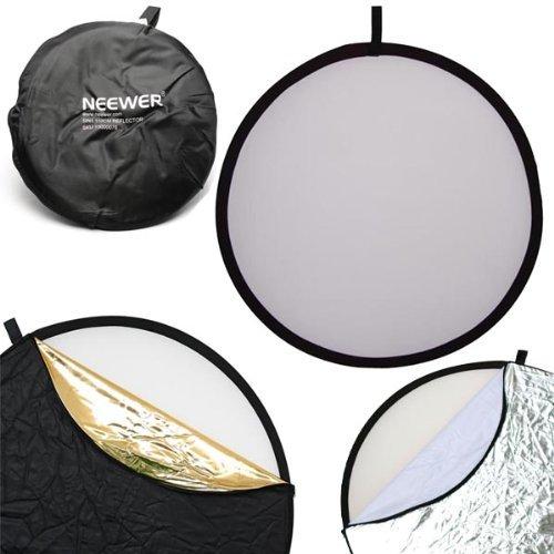 Reflector de luz plegable Neewer 110CM 43