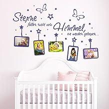 Suchergebnis auf Amazon.de für: Wandsprüche Kinderzimmer