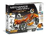 "Clementoni 61318 ""Mechanics Laboratory Toy"