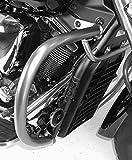 Hepco&Becker Motorschutzbügel - Chrom für Yamaha XVS 1300 Midnight Star