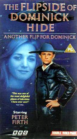 The Flipside of Dominick Hide/Another Flip for Dominick [VHS] [1982]