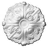 SAD 10251 Rosace D10 Ø 22 cm Daphne