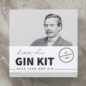 Dr.Charles Levine GIN Kit