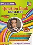 Question Bank English 2018 (Including Answer Bank) - Class 5