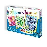 """Sentosphère 3906280 """"Aquarellum GM Cats Painting Set"""