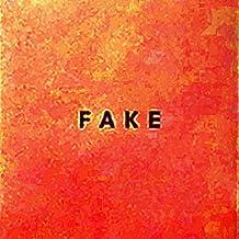 Fake (Coloured Edition) [Vinyl LP]