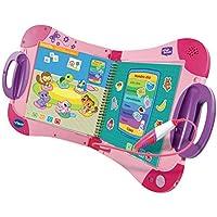 VTech Sistema de Aprendizaje Interactivo, MagiBook Color Rosa 3480-602157