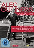 Alec Guinness Collection [4 DVDs] -