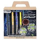 Machen Sie Ihr eigenes Gin Kit: Homebatch Edition | Eine Sammlung von Gewürzen und Materialien zum Basteln von hausgemachten, kleinen Batch Gin