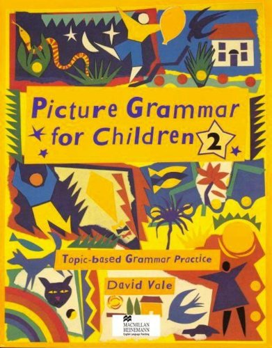 Picture Grammar For Children 2: No 2