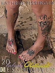 Piss frei: 20 lesbische Natursekt-Geschichten (Anthologie)
