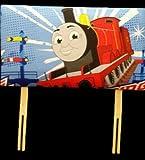 Kinder Disney Bett Kopfteil für Kinder W/über 20Zeichen: Thomas der Motor...