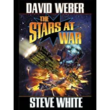 The Stars at War (Starfire combo volumes Book 1) (English Edition)