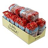 14er Pack Bodeta Gebrannte Erdnüsse dragiert (14 x 175 g) im Bodenbeutel