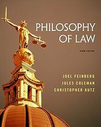 Philosophy of Law by Joel Feinberg (2013-01-01)