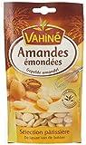 Vahiné Amandes Émondées 125 g