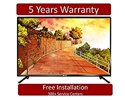 BLACKOX 32VR3201 32 Inches Full HD LED TV