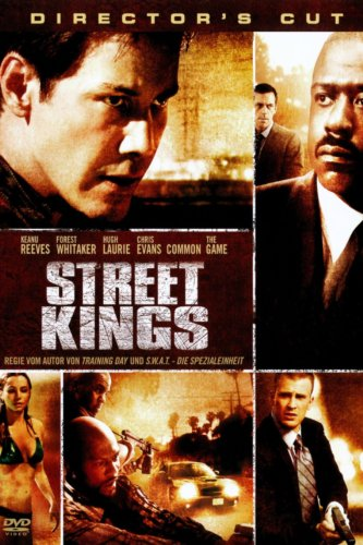 Street Kings Cover
