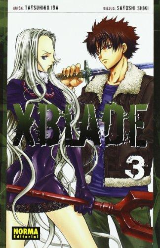 Xblade 3