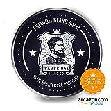 Bart Balm für Männer–mittlerem Halt Bart Balm Haarspülung,–Förderung von Wachstum Ihren Bart, Stop Bart Itch und lassen Sie Ihre Bart riecht Amazing. Leave In Bart Klimaanlage.