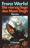 Die vierzig Tage des Musa Dagh. Sonderausgabe