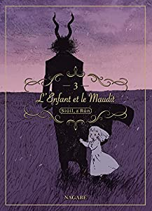 L'enfant et le maudit Edition simple Tome 3