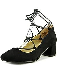 Gevavi Boots ABBY06400 Abby Damen Stiefel Gummi, 40, Grau