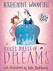 Rose's Dress of Dreams (Little Gems)