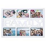 Family Bilderrahmen Fotorahmen Bildergalerie Foto-Collage Galerierahmen Wechselrahmen Fotogalerie
