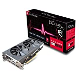 Best Amd Graphics Cards - Sapphire Pulse Radeon RX 580 8G GDDR5 Dual Review