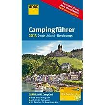 ADAC Campingartikel Campingführer 2014 Teil II Nordeuropa, 066/003 (Camping und Caravaning)