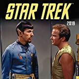 Star Trek 2019 Calendar: The Original Series