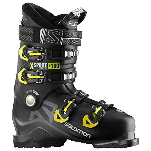 Salomon X Sport X100 Herren Skischuhe, Größen Mondopoint:30/30.5