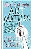 #6: Art Matters
