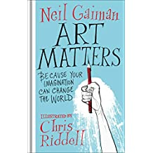 Art Matters (English Edition)