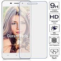 Guran® Protector de Pantalla Vidrio Cristal Templado Para Cubot X9 Smartphone Film