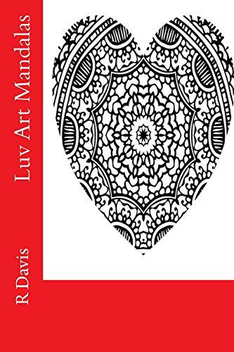 luv-art-mandalas-english-edition