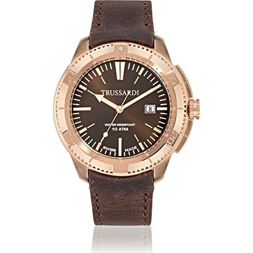 Trussardi Mens Watch Sportive R2451101001