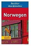 Norwegen (Baedeker Allianz Reiseführer)