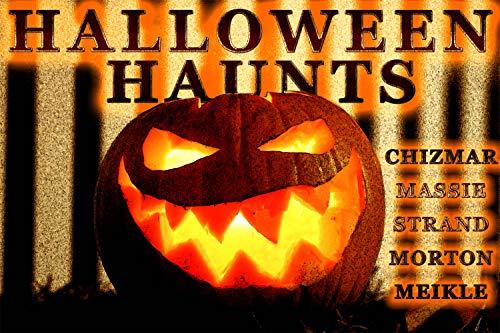 Halloween Haunts Volume 1 (English Edition) (Lisa Morton Halloween)