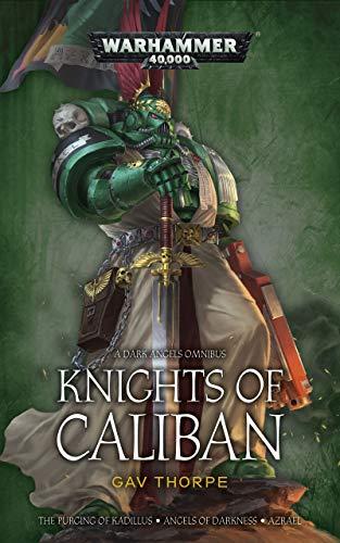 Knights of Caliban (Warhammer 40,000) (English Edition) eBook ...
