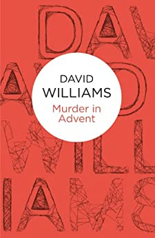 Murder in Advent (Pan Heritage Classics Book 8) by [Williams, David]