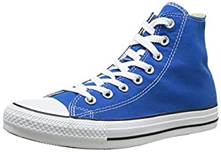 Converse Chuck Taylor All Star Adulte Seasonal Hi, Baskets mode mixte adulte - Bleu (5 Bleu), 36 EU (B00KVGXGOK) | Amazon price tracker / tracking, Amazon price history charts, Amazon price watches, Amazon price drop alerts