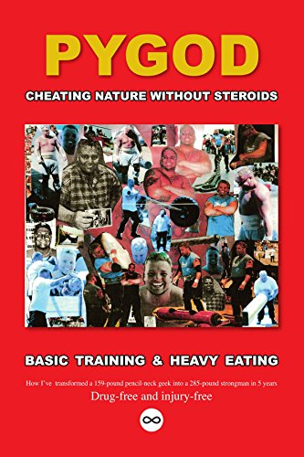 Cheating Nature Without Steroids: Basic Training and Heavy Eating