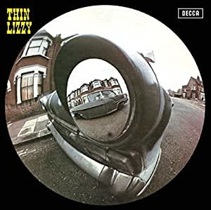 Thin Lizzy [Remastered & Expanded]
