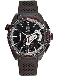 TAG Heuer Grand Carrera Automatik Chronograph Calibre 36 RS2 CAV5185.FT6020