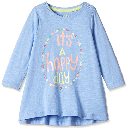Mothercare Baby Girls' T-Shirt (F5156_Purple_18-24 months)