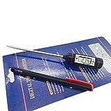 Lifemaison Haushaltsthermometer Kochthermometer Küchenthermometer...